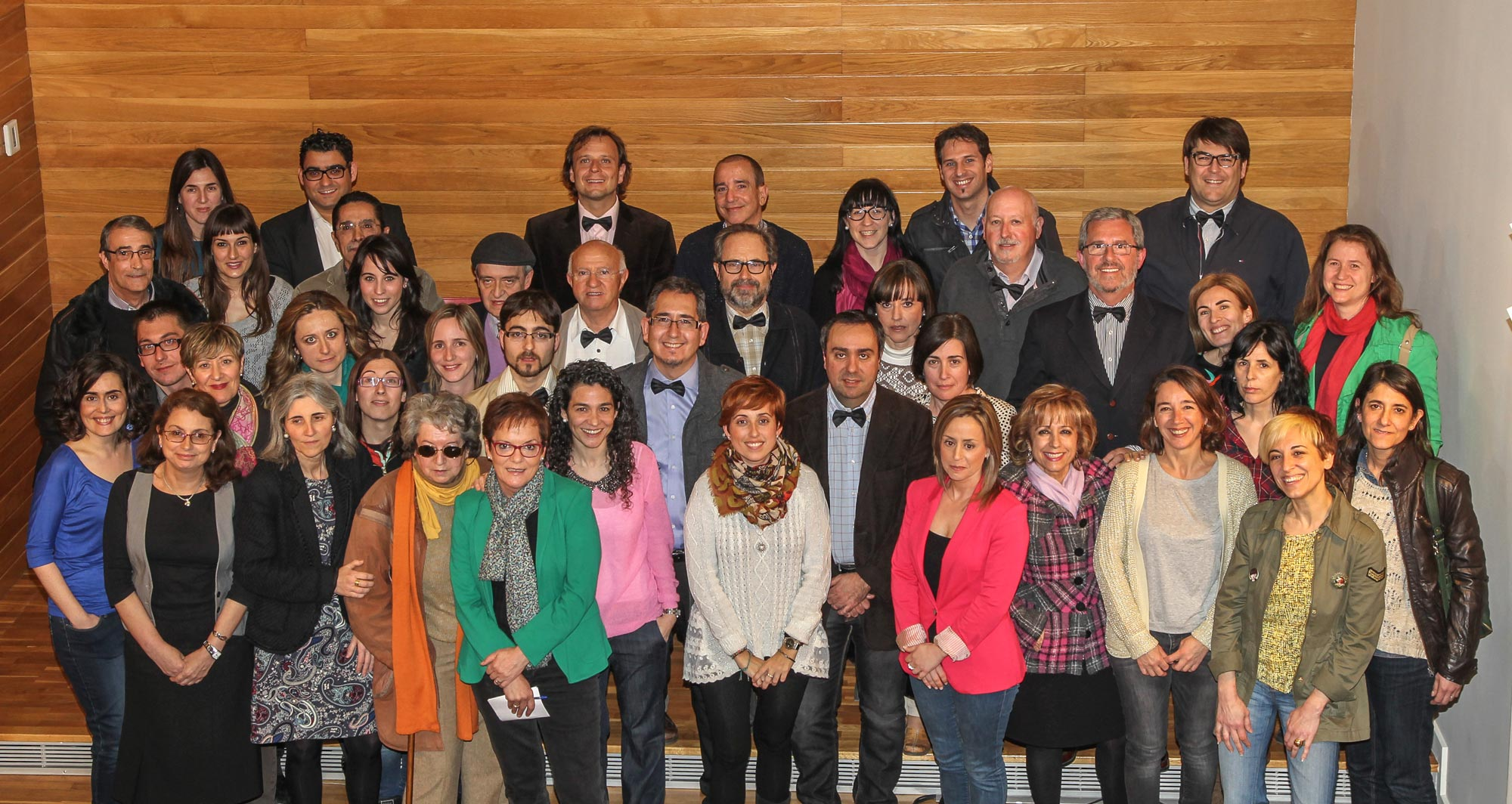 Asociación de la Prensa de La Rioja